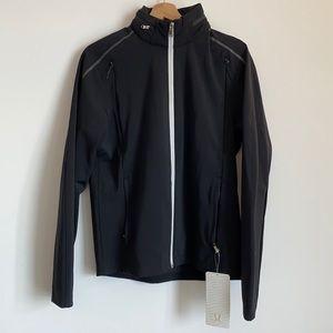 NWT Men's lululemon Lightspeed Jacket. Size small